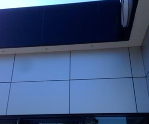 Aluminium Caulking Castle Hill Caulker Liverpool Concrete Caulking Blacktown